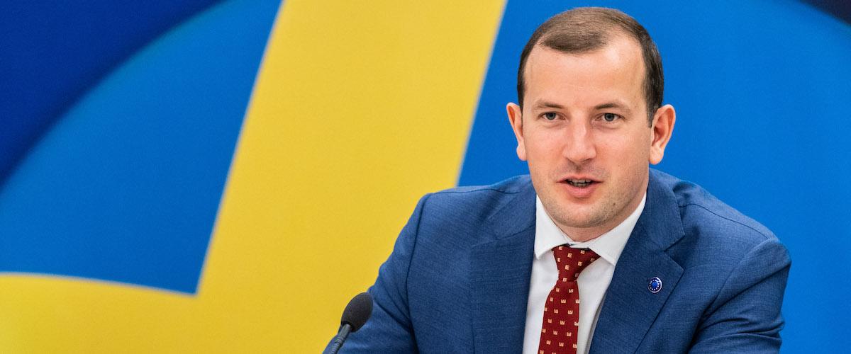 Drei Fragen an: Virginijus Sinkevičius – EU-Kommission: Rezyklateinsatzquoten für Verpackungen kommen