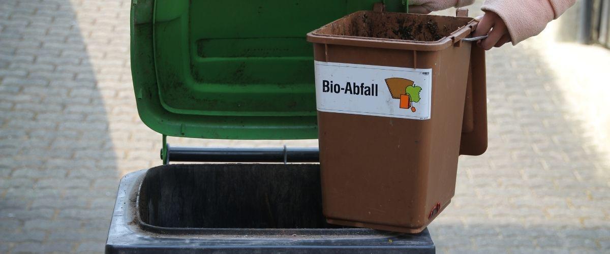 14. Oktober 2021 – Politk & Recht – Bioabfall: Grenzwerte für Plastik sollen Qualität verbessern