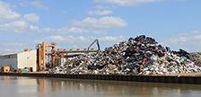 Alles Schrott_ Altauto-Recycling in der ALBA Group