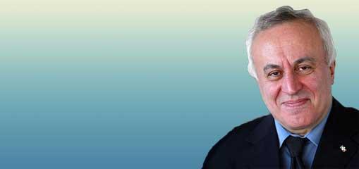 """Interview mit Prof. Dr. Faruk Şen - """"Die türkische Wirtschaft wächst rasant"""""""