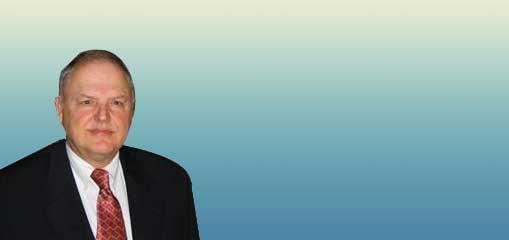 ProTrade-Vorstand Jack Kessick im Porträt - Ein Mann wie Stahl