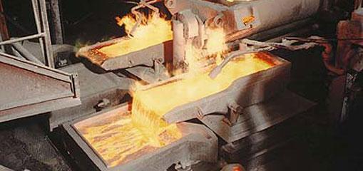 Kupferschrott von Interseroh hilft dem Klima und spart Ressourcen - Kostbares Kupfer
