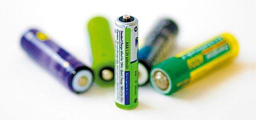 Interseroh in Österreich - Neues Sammelsystem für Altbatterien