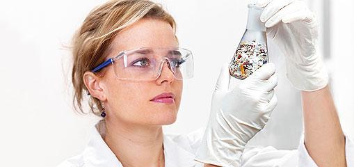 Hochwertig – Wirtschaftlich – Nachhaltig - Recycelte Kunststoffe aus dem Interseroh Closed-Material-Loop
