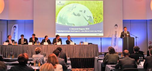 4. Interseroh-Kongress in Köln - Nachhaltigkeitsstrategien sinnvoll umgesetzt
