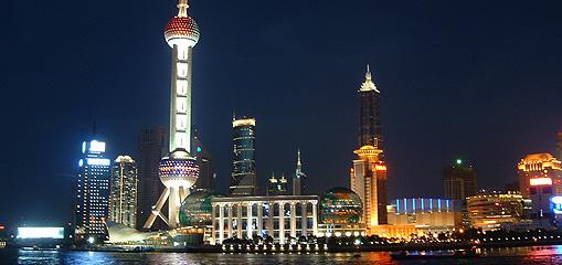 Im neuen Fünf-Jahres-Plan betont Peking Klima- und Ressourcenschutz - Umweltschutz made in China