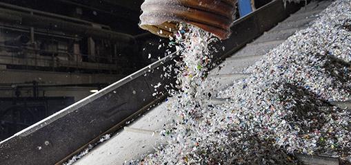 Bundestag beschließt EEG-Reform - EEG: Hochwertiges Recycling bleibt gesichert