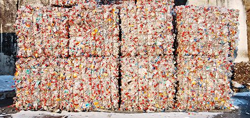 BDE unterbreitet Vorschläge zum Erschließen weiterer Recyclingpotentiale - Kunststoffressourcen besser nutzen