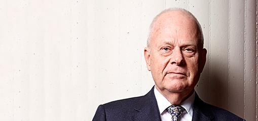 """Prof. Dr. Meinhard Miegel im Interview - """"Kreislaufwirtschaft ist unverzichtbar"""""""