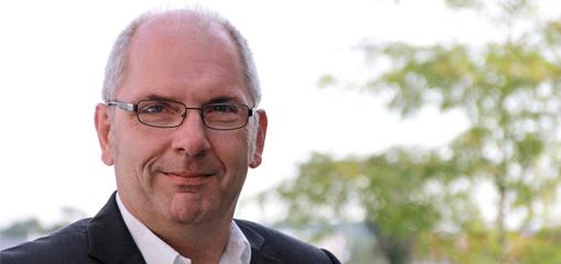 "Dr.-Ing. Hartmut Pflaum im Interview - ""Recycling funktioniert besser, als viele denken"""