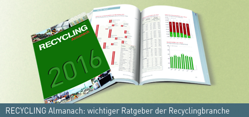 RECYCLING magazin