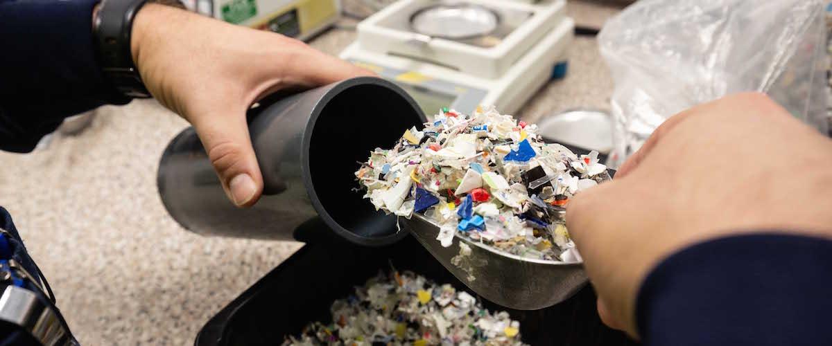 Herausforderung Kunststoffverpackung – Hemmnisse für Rezyklateinsatz?