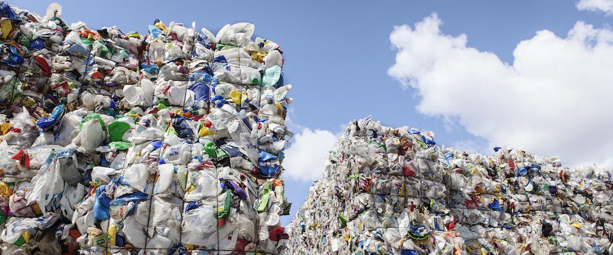 Konkrete Forderungen für besseres Recycling – BDE stellt Kunststoffstrategie vor