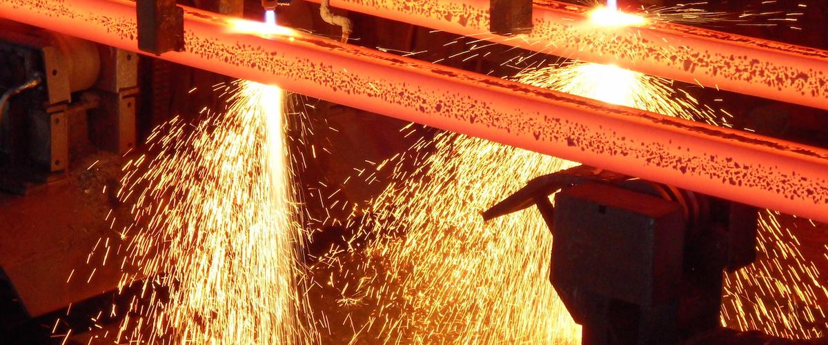 ArcelorMittal testet Wasserstoff-Verfahren – Stahlproduktion: Klimaschonende Alternativen gesucht
