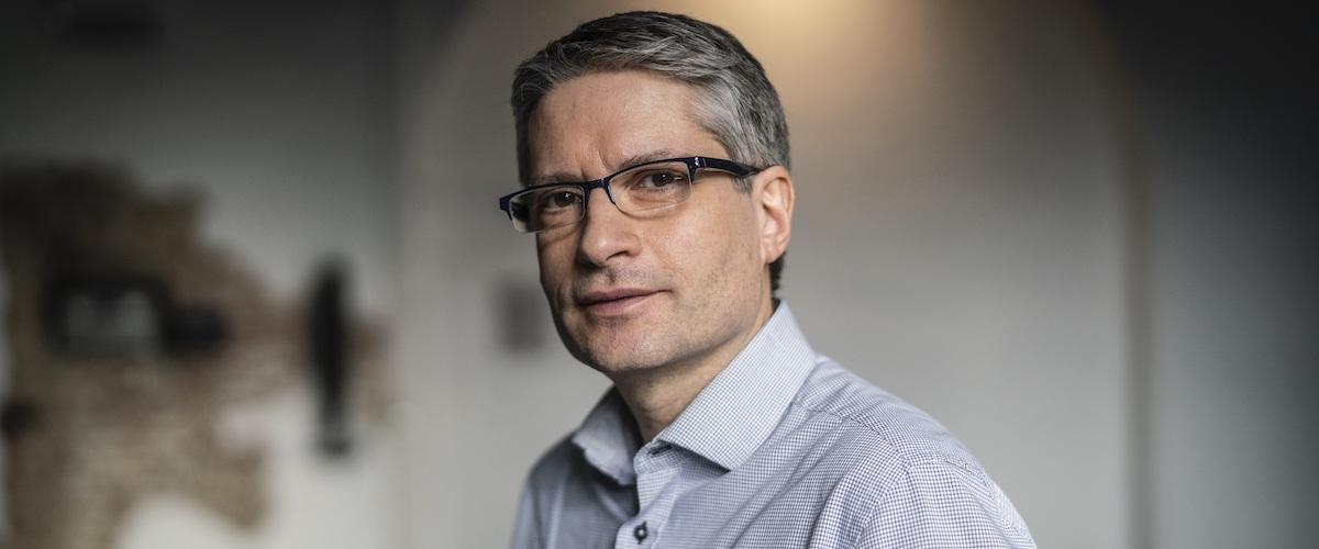 Der Sprecher der deutschen Grünen im EU-Parlament zum Start der deutschen Ratspräsidentschaft – Sven Giegold: Bei EU-Hilfgeldern auf Nachhaltigkeit pochen