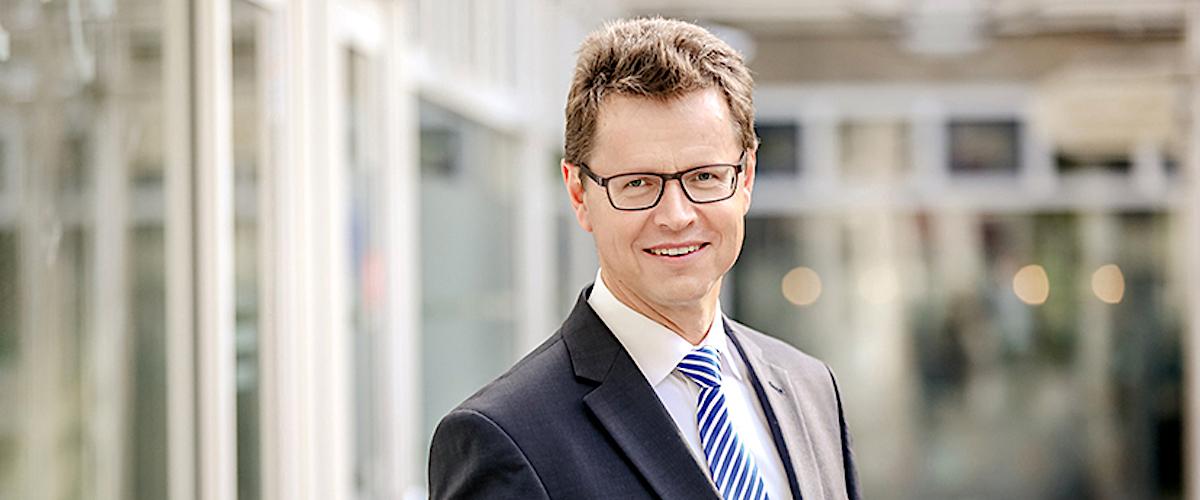 """Interview mit Markus Müller-Drexel-""""Wir brauchen ökonomische Anreize für den Rezyklateinsatz"""""""