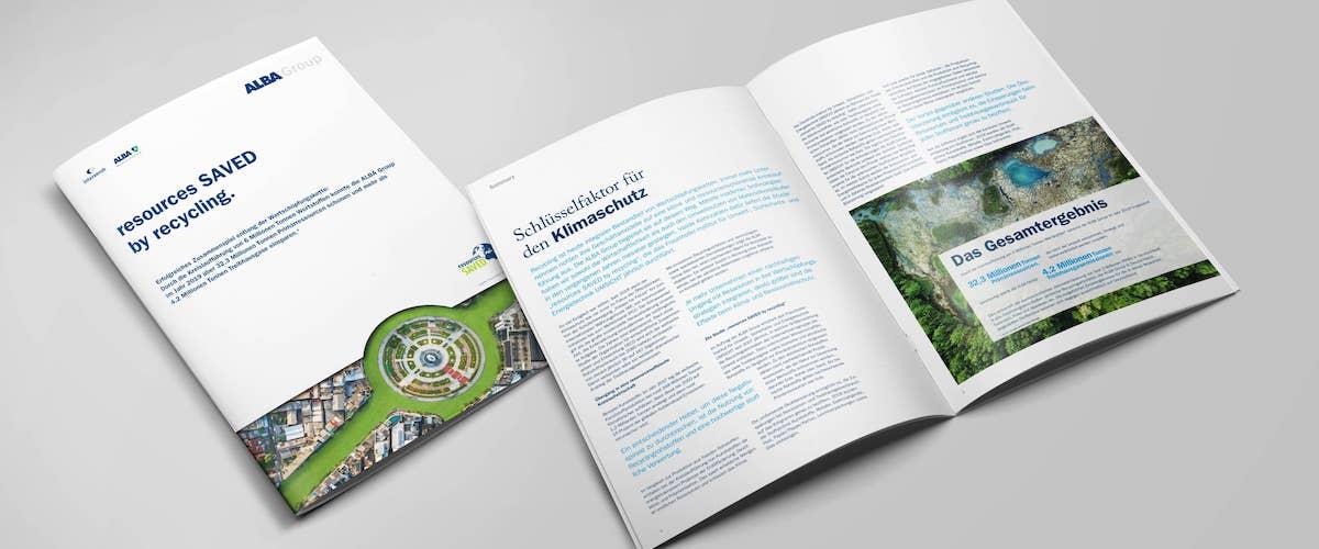Fraunhofer-Studie vorgelegt - ALBA Group fordert Mindestquoten für Rezyklat-Einsatz