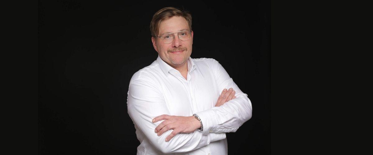 Im Interview: Marius Baader, Geschäftsführer Gesamtverband der Aluminiumindustrie – Ausblick Aluminium: Silberstreif im neuen Jahr
