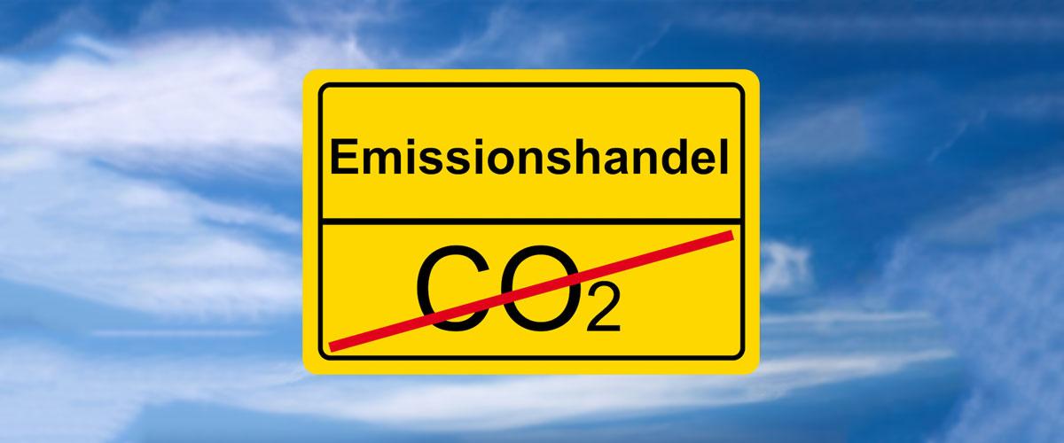 Nationales Emissionshandelssystem gestartet – Keine fossile Verbrennung ohne CO2-Preis – wie wirkt das BEHG?