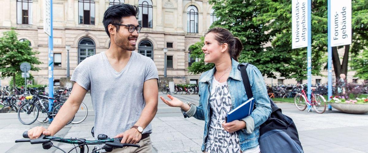 Kreislaufwirtschaft studieren - TU Braunschweig: Know-how für eine globale Circular Economy