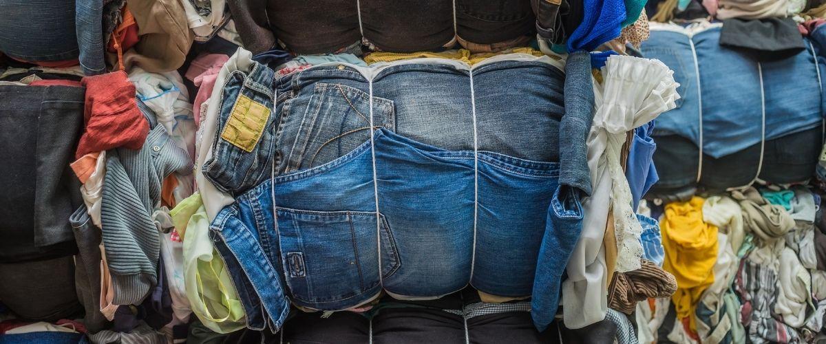 """Im Interview: Stefan Voigt, Vorstand bvse-Fachverband Textilien – """"Wir fordern: Recyclingfähige Textilien statt Fast Fashion!"""""""