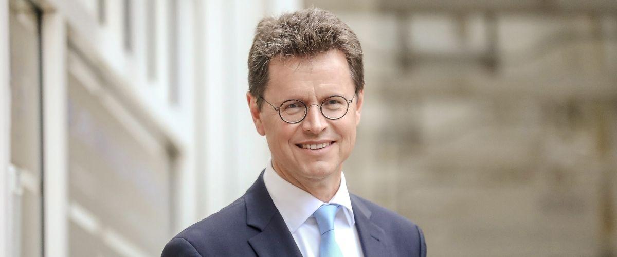 """30 Jahre Interseroh – """"Wir zünden eine neue Stufe des Verpackungsrecyclings"""""""