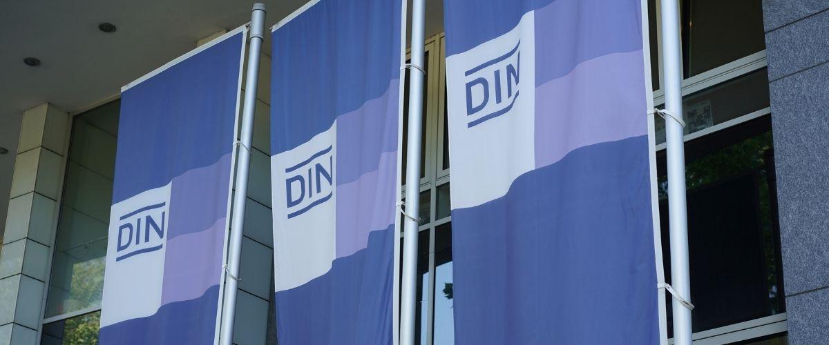 Auftaktveranstaltung zur Normungsroadmap Circular Economy – DIN, DKE, VDI: Normen als Motor für die Kreislaufwirtschaft