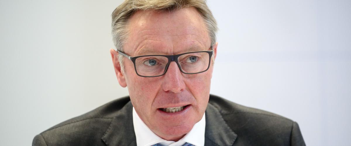 """bvse-Präsident Bernhard Reiling im Interview – """"Es geht um praktikables, effizientes Wertstoffmanagemen"""