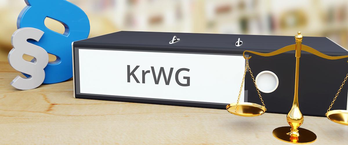 Die Branche kritisiert – Novelle des KrWG: Zu kurz gesprungen