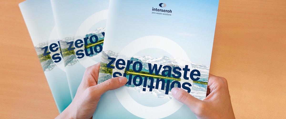 Für eine Welt ohne Verschwendung– Interseroh legt aktuelle Berichterstattung zum Nachhaltigkeitsengagement vor