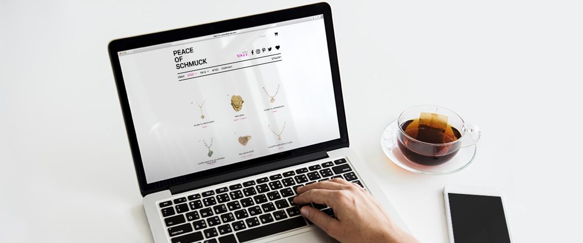 """Online-Händler im Porträt: Peace of Schmuck – """"Großartig, dass es das Verpackungsgesetz gibt"""""""