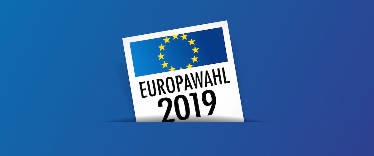 """Wahlprüfsteine 2019 – Statements von SPD, Grünen, Linken und FDP –""""Digitalisierung für ein besseres Recycling nutzen"""""""