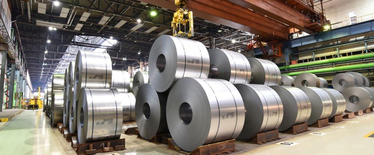 """Transformation der Stahlbranche: Dr. Markus Dorndorf, Vizepräsident Eisen- und Stahlerzeugung bei Tenova Deutschland, im Interview – Ausblick Stahl: """"Auch die Schrottwirtschaft muss sich umstellen"""""""